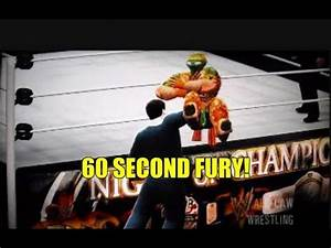 60 Second Fury - Chokeslams to Hell! - All-CAW Wrestling ...