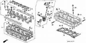 Wtb D16z6 Rocker Arm Assembly