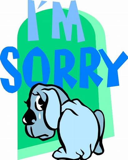 Apology Sorry Royal Im Am Say Incident