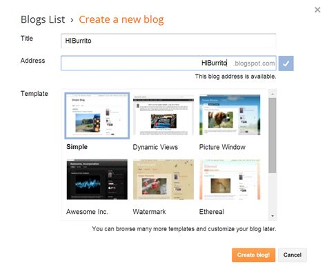 How To Start Blogging Using Microsoft Word With Wordpress Or Blogger