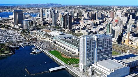 Top Recommended Hotels San Diego California Usa