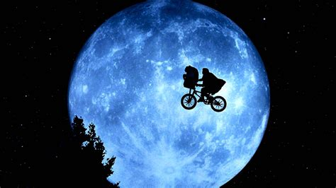 Et The Extraterrestrial Movie Wallpapers