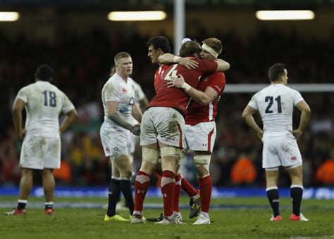 England vs. Wales Rugby: Live Stream Info, TV Channel And ...
