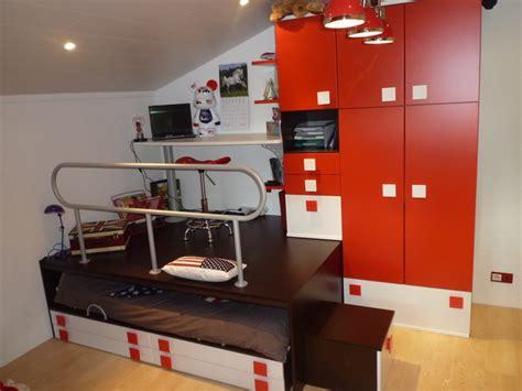 bureau estrade création d 39 espace estrade et bureau moderne chambre d
