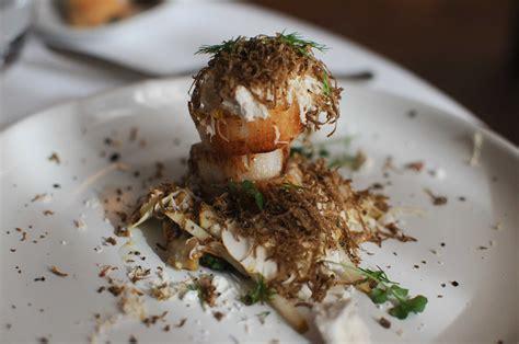 cuisine moleculaire restaurant le pré clermont ferrand xavier beaudiment