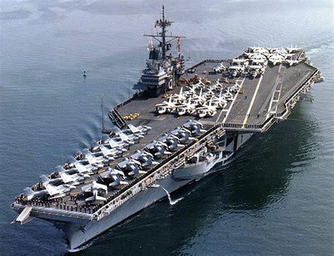 Ship Ex by Ex Uss Ranger Has Seen Better Days Drone Video Gcaptain