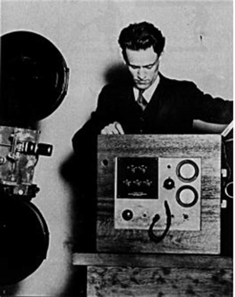 philo farnsworth invention