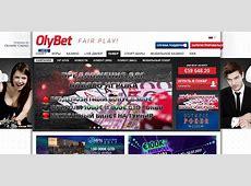 Olybet Олибет обзор букмекерской конторы Официальный