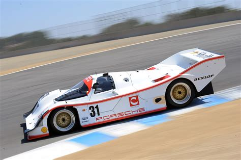 Porsche 962 photos #11 on Better Parts LTD