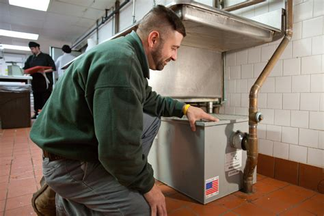 What Is A Floor Technician by Grease Trap Cleaning Omni Plumbing Septic Service
