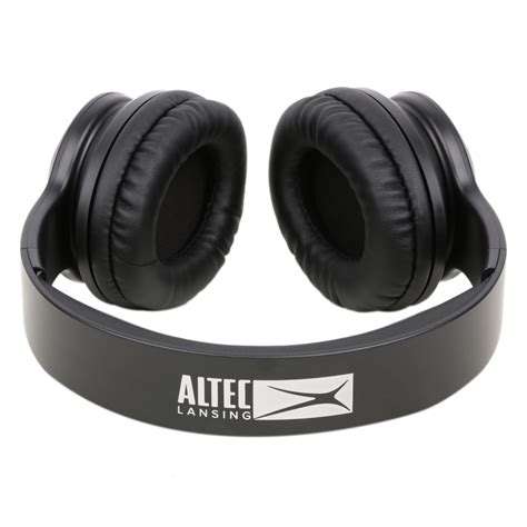 altec lansing launches range  speakers  earphones  india