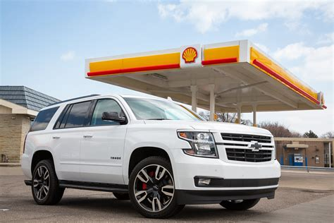 Chevrolet Car : Chevy, Shell Deliver In-car Fuel Payment Service