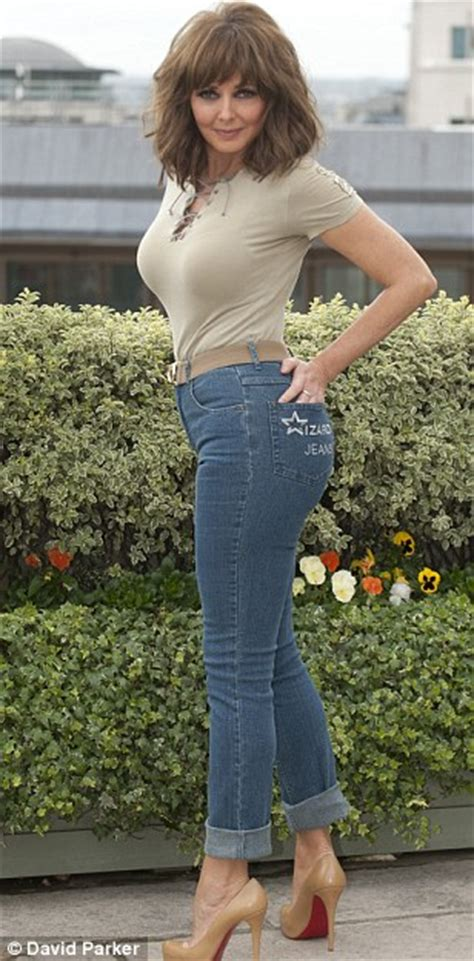 Carol Vorderman Vows To Fight The Bullies After Twitter