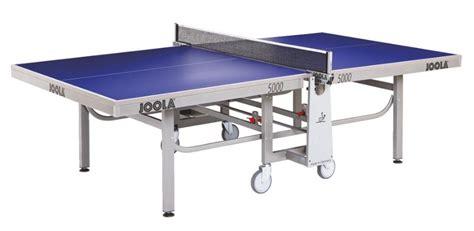 Joola Tischtennis Tisch Externa, Outdoor TR, Nova DX