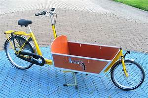 Freight Bicycle