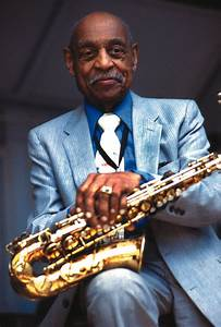 Benny Carter Ah April In Paris JazzTimes