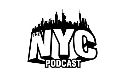 nyc logo design professional podcast design for zito by