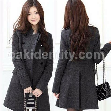 jual winter overcoat splash jaket coat blazer