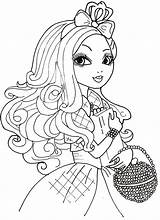 Ever Coloring Pages Print sketch template