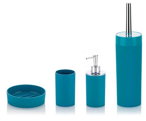 badezimmer accessoires turkis, bad accessoires set türkis. bad accessoire set kristall 4 teilig, Design ideen