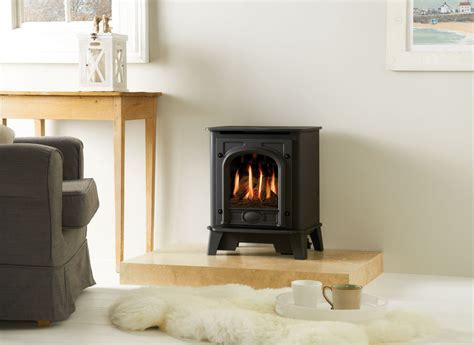Stockton Small & Medium Gas Stoves