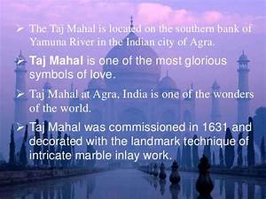 History, Sightseeing and Best Time to Visit Taj Mahal in ...