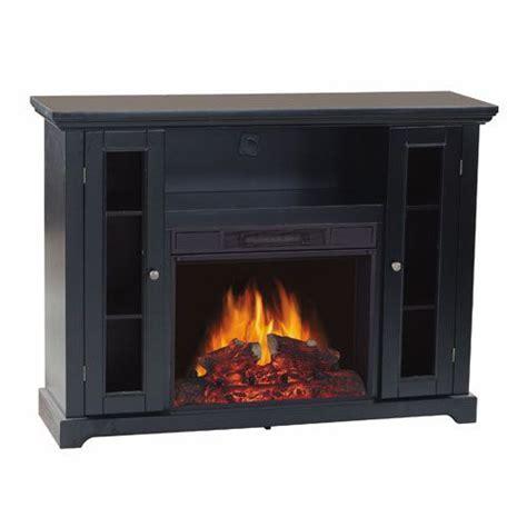 flametec ww electric fireplace heater csacsaus tv
