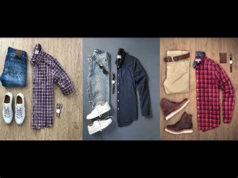 mens  shirt pant watche  shoe matching style