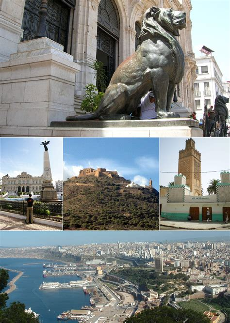 list of governors of oran