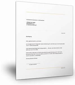 Ordentliche Rechnung : k ndigung mietvertrag der mustermann ~ Themetempest.com Abrechnung
