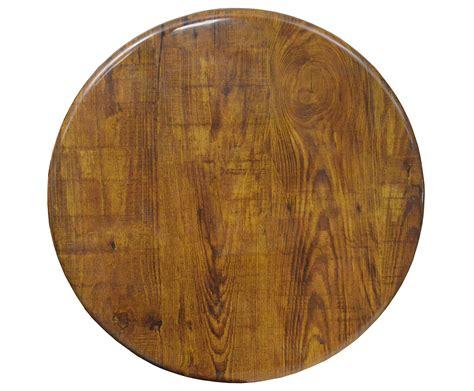 Rustic Oak Resin Vintage Table Tops – TableBaseDepot