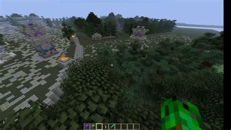minecraft league  legends map update  youtube