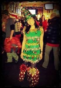 ugly TACKY xmas sweater party on Pinterest