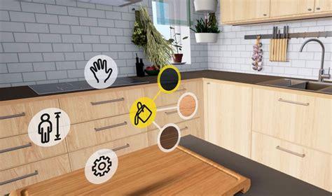 configurateur de cuisine ikea lance configurateur de cuisine en vr immobilier 2 0