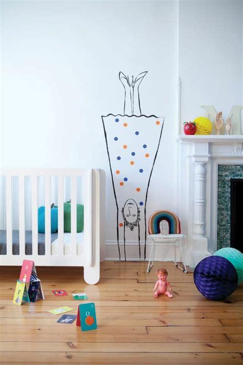 Kinderzimmer Ideen Bett by Kinderzimmer Einrichten Und Die Aktuellen Trends Befolgen