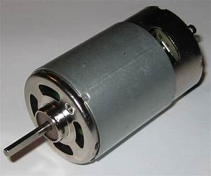 12v Dc Motor For Traxxas R  C And Power Wheels
