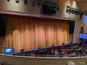 Ryman Seating Chart Views Ryman Auditorium Section 14 Rateyourseats Com