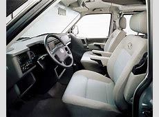 Ремонт и эксплуатация автомобиля VW Transporter Caravelle