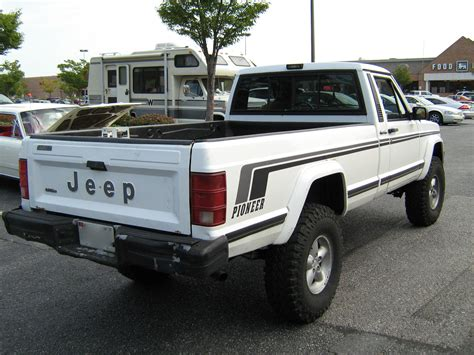 A Jeep Bed