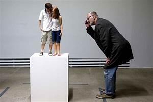 Ron Mueck à la Fondation Cartier - Image 4 sur 9 ...