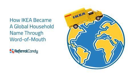 ikea globe l how ikea became a global household name word of