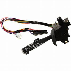 Turn Signal Switch For 2000