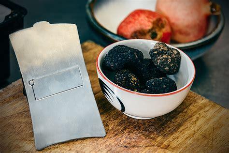 ergonomic truffle cutter matfer usa kitchen utensils