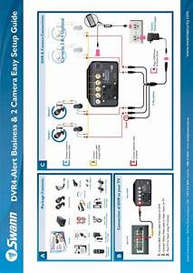 Download Swann Home Security System Dvr4 Manual And User