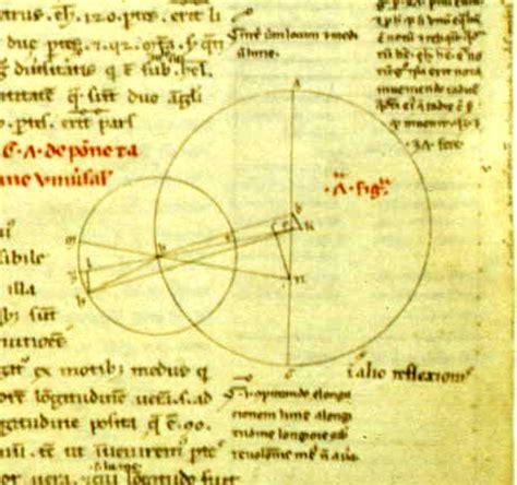 Claudius Ptolemaeus - Giants of Science