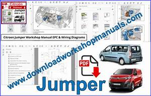 Citroen Jumper Pdf Workshop Manual