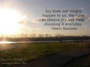 Finding Joy in Life Quotes
