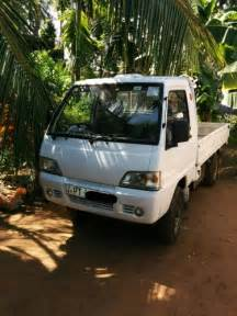 Foton Double Lorry For Sale