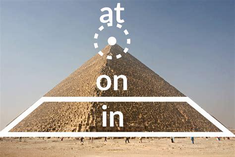 pyramid  size matter real grammar