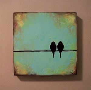 62 best color combos with yellow and teal images on pinterest With what kind of paint to use on kitchen cabinets for love birds canvas wall art